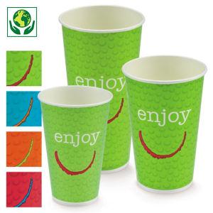 Gobelet carton Enjoy®