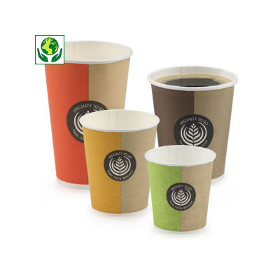 Gobelet carton Specialty To Go®