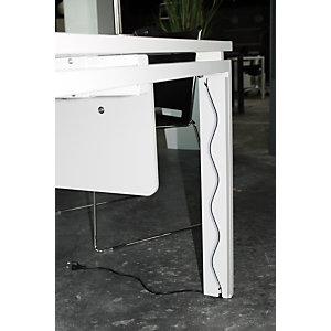 Goulotte d'électrification E-Link