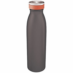 Gourde isotherme Leitz Cosy grise 500 ml
