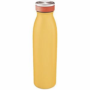 Gourde isotherme Leitz Cozy jaune 500 ml