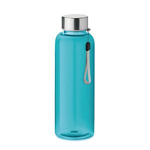 Gourde en Tritan™ sans BPA, 500 ml - Bleue