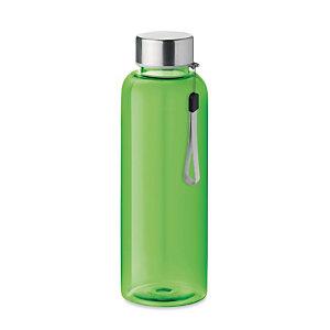 Gourde en Tritan™ sans BPA, 500 ml - Verte