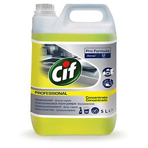 Dégraissant puissant CIF