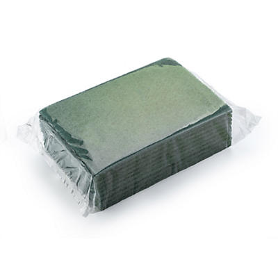 Green Scourers – Pack of 10