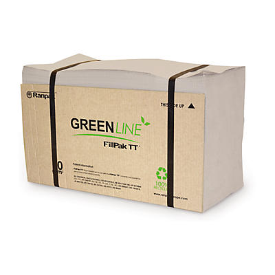 Greenline Fillpak papir