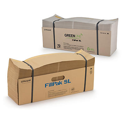Greenline Papier für Fillpak ®  SL