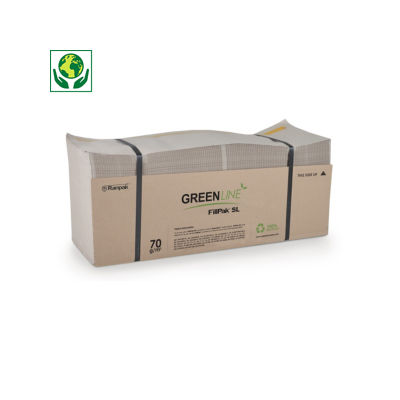 Greenline Papier für FillPak® SL