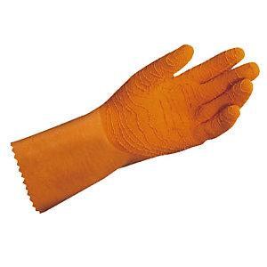 Gripverhogende handschoenen Harpon Mapa maat 7