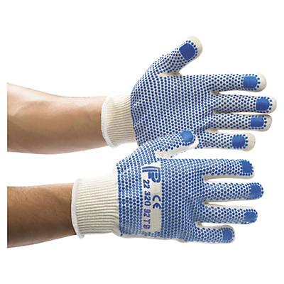 Guantes de manutención de tejido con picos DELTA PLUS