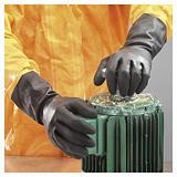 Guantes de protección química UltraNeo 401 MAPA