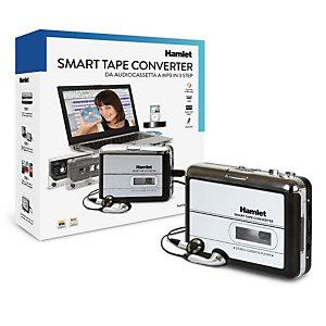 HAMLET XDVDMAG Smart Tape Converter<BR>