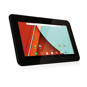 """HAMLET XZPAD470 Zelig Pad 470 Tablet PC, 7"""" Multi Touch Quad Core, Wi-Fi, Nero"""