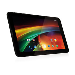 """HAMLET XZPAD470G Zelig Pad 470G Tablet PC, 7"""" Multi Touch Quad Core, Wi-Fi + 3G, Nero"""