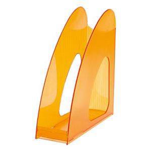 Han Twin Portariviste, Arancio neon
