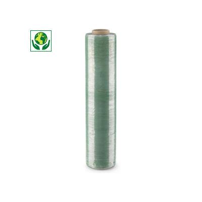 Hand-Stretchfolie Cast, 80% recycelt
