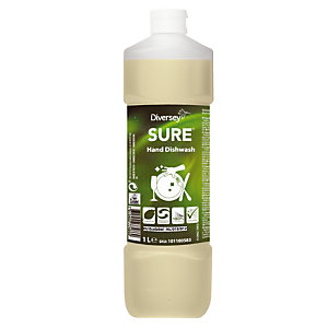 Handafwasmiddel SURE 1 L