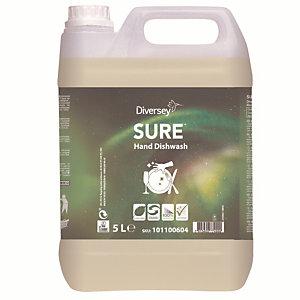 Handafwasmiddel SURE 5 L