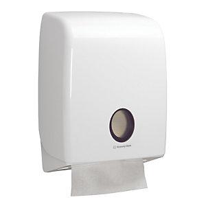 Handdoekjesverdeler Aquarius, C-vouw
