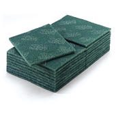 Handpads grün von Scotch - Brite 3M