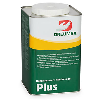 Savon gel Dreumex Plus##Handreinigungsgel Dreumex Plus