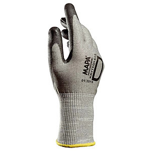 Handschoenen Mapa Krytech 615, maat 8