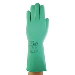 Handschoenen voor voedingsindustrie Versatouch 37-200, maat 8