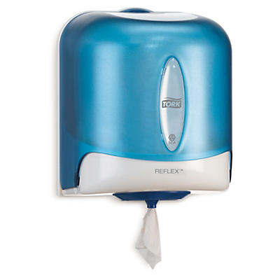 Distributeur pour bobines TORK® Reflex™##Handtuchrollenspender TORK® Reflex™