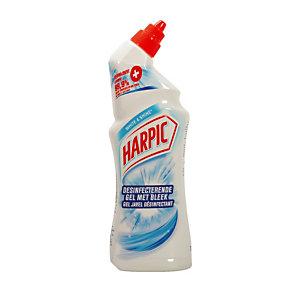 Harpic gel met bleekwater 750 ml