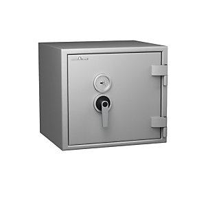 HARTMANN Armoire blindée ignifuge 2 heures  48 litres à serrure à clé