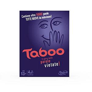 Hasbro, Giochi di società, Taboo, A4626103