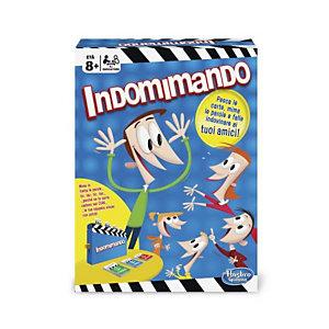 Hasbro, Giochi di società, Indomimando, B0638103