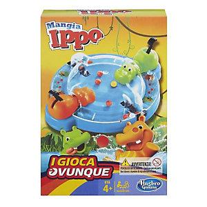 Hasbro, Giochi di società, Travel mangia ippo, B1001103