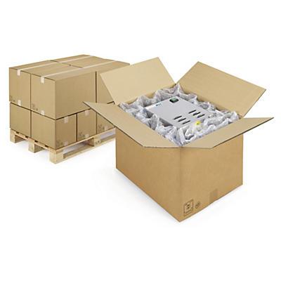 Heavy Duty - Pallanpassade lådor av tvåwell