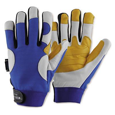 Helforet universel handske