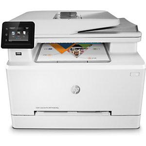 Hewlett Packard Enterprise Color LaserJet Pro M283FDW - Imprimante laser couleur tout-en-un