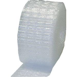 HOFFMANN Rouleau de film à bulles d'air, 4 coussins, M