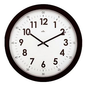 Horloge à quartz silencieux Impéria diam. 55 cm