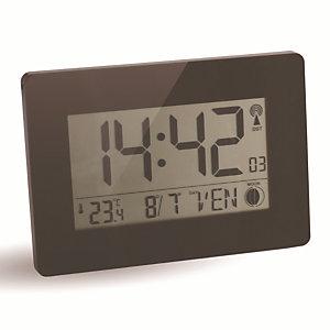 Horloge radio contrôlée digitale Austin Orium