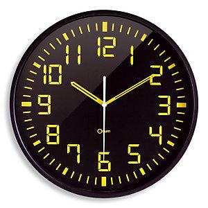 Horloge silencieuse Contraste Orium  ø 30 cm