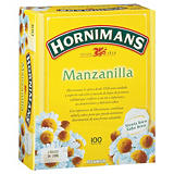 HORNIMANS Manzanilla