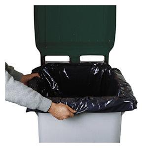 Housse pour conteneur 80% recyclée