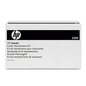 HP 220V, CE732A, Kit de mantenimiento