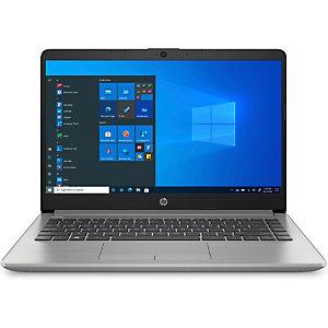 """HP 240 G8, 10e génération de processeurs Intel® Core™ i3, 1,2 GHz, 35,6 cm (14""""), 1920 x 1080 pixels, 8 Go, 256 Go 2X7Z5EA"""