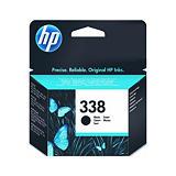 HP 338, C8765EE, Cartucho de Tinta, Negro