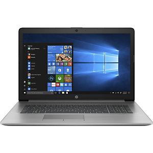"""HP 470 G7, 10e génération de processeurs Intel® Core™ i5, 1,6 GHz, 43,9 cm (17.3""""), 1920 x 1080 pixels, 8 Go, 256 Go 9HQ24EA"""