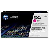 HP 507A Toner authentique  (CE403A) - Magenta