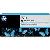 HP 771C, B6Y07A, Cartucho de Tinta, Negro mate