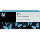 HP 771C, B6Y13A, Cartucho de Tinta, Negro Photo