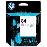 HP 84, C5021A, Cabezal de Impresión, Magenta Claro